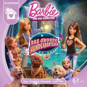 Barbie Und Schwestern-Das Große Hundeabenteuer