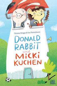 Donald Rabbit & Micki Kuchen