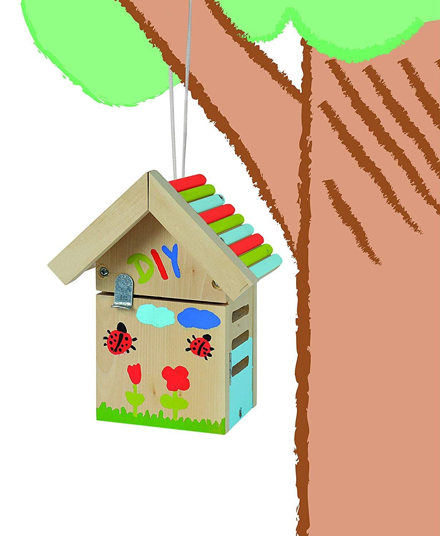 EH Outdoor, Käferhaus - zum Schließen ins Bild klicken