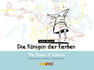Die Königin der Farben - The Queen of Colours
