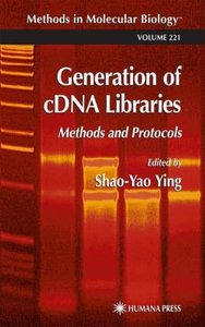 Generation of cDNA Libraries