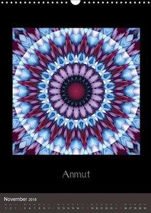 Mandala - Spiegel der Seele/CH-Version