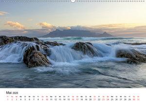 Die schönste Stadt der Welt, Kapstadt (Wandkalender 2020 DIN A2