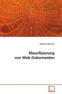 Klassifizierung von Web-Dokumenten