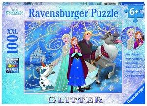 Frozen - Glitzernder Schnee Sonderserie 100/200 T.XXL