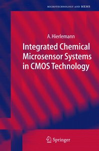 Integrated Chemical Microsensor Systems in CMOS Technology