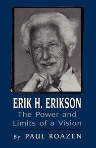 Erik H Erickson