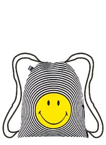 Backpack SMILEY Spiral