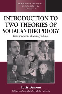An Introduction to Two Theories of Social Anthropology