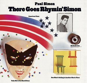 There Goes Rhymin\' Simon