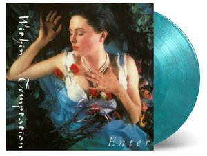 Enter (ltd farbiges Vinyl)