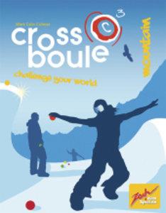 CrossBoule Set MOUNTAIN