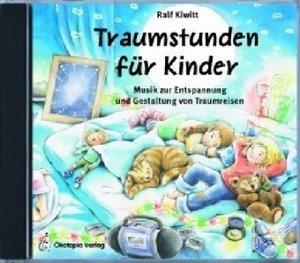 Snoezelen. Traumstunden für Kinder. CD