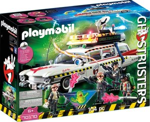 GHO Ghostbusters Ecto-1A