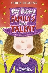 My Funny Family\'s Got Talent