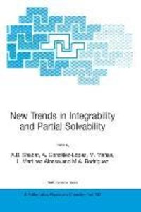 New Trends in Integrability and Partial Solvability