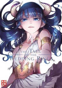 The Tale of the Wedding Rings 4