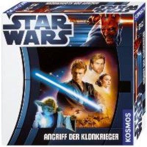 Star Wars Angriff der Klonkrieger Das Spiel