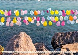 Mein schöner bunter Luftballon