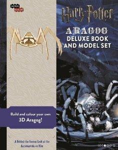 IncrediBuilds: Aragog