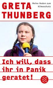 Ich will, dass ihr in Panik geratet!