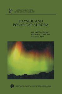 Dayside and Polar Cap Aurora