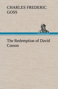 The Redemption of David Corson