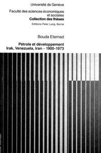 Pétrole et développement