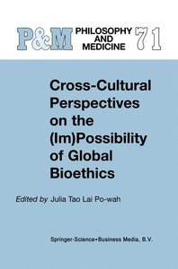 Cross-Cultural Perspectives on the (Im)Possibility of Global Bio