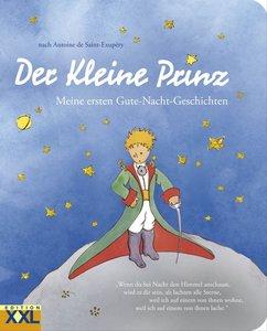 Der Kleine Prinz - Meine ersten Gute-Nacht-Geschichten