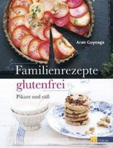 Familienrezepte glutenfrei