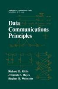 Data Communications Principles