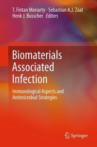 Biomaterials Associated Infection