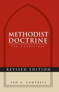 Methodist Doctrine