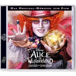Disney's Alice im Wunderland 2