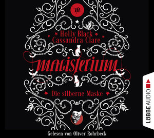 Magisterium 04 - Die silberne Maske