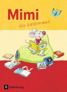 Mimi die Lesemaus Fibel Ausgabe F