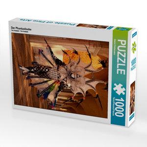 Der Phantastische 1000 Teile Puzzle hoch