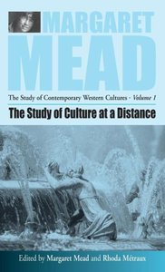 The Study of Culture at a Distance