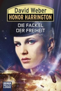 Honor Harrington 24. Die Fackel der Freiheit