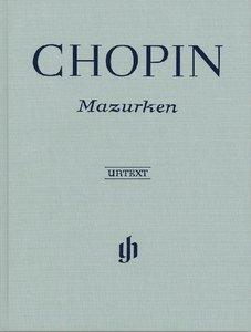 Mazurken