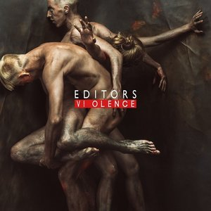 Violence (Limited Red Vinyl+MP3)