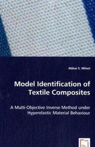 Model Identification of Textile Composites