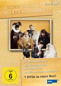 Die Märchenbraut Komplettbox (7 DVDs)