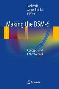 Making the DSM-5