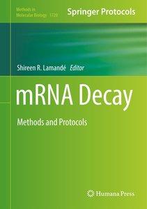 mRNA Decay
