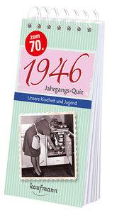 Jahrgangs-Quiz 1946