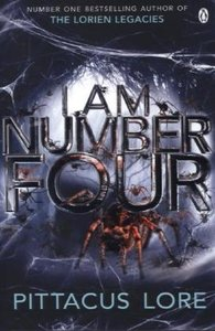 I Am Number Four, Film-Tie-In