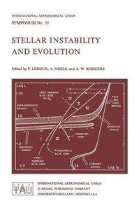 Stellar Instability and Evolution