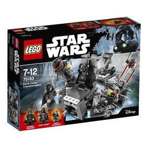 EGO® Star Wars 75183 - Darth Vader Transformation